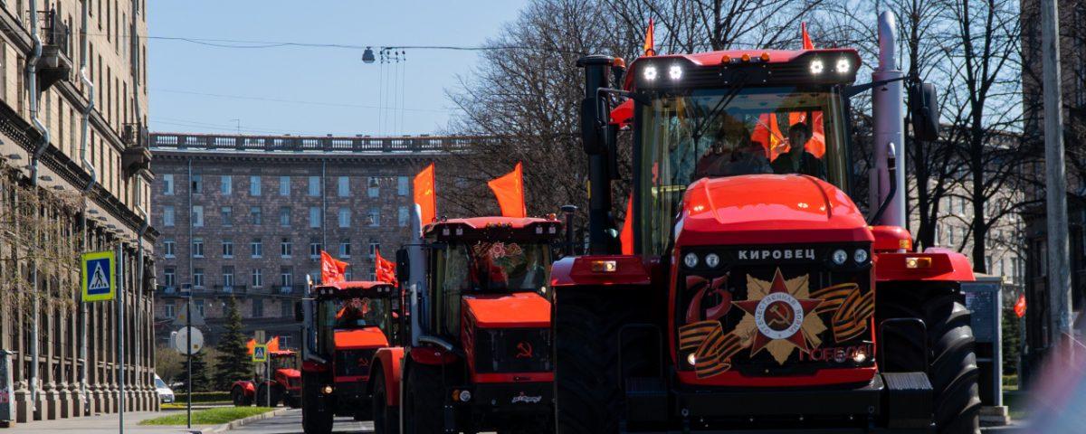 Сергей Серебряков: в апреле у нас был зафиксирован рекордный объем производства за последние годы