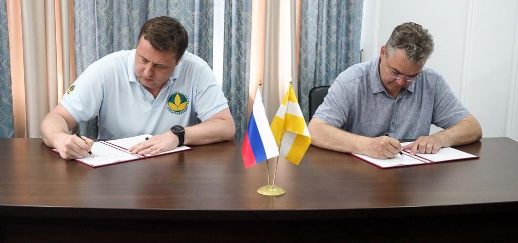 Павел Косов: за время сотрудничества Росагролизингом поставлено в Ставропольский край почти 7 тыс единиц сельскохозяйственной техники